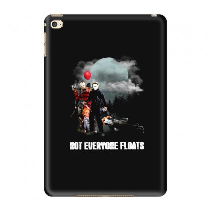Not Everyone Floats Ipad Mini 4 Case Designed By Vanitty
