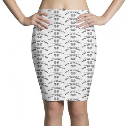 Rose Apothecary For Light Pencil Skirts Designed By Pinkanzee