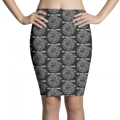 The Last Straw Pencil Skirts Designed By Pinkanzee