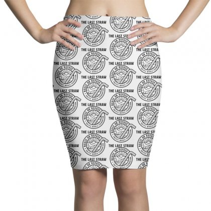 The Last Straw On Black Pencil Skirts Designed By Pinkanzee