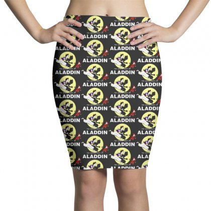 The Adventures Of Aladdin Pencil Skirts Designed By Pinkanzee