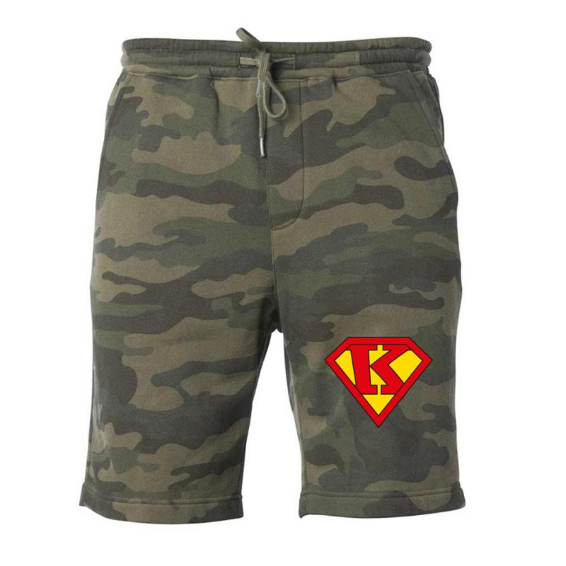 K Fleece Short | Artistshot