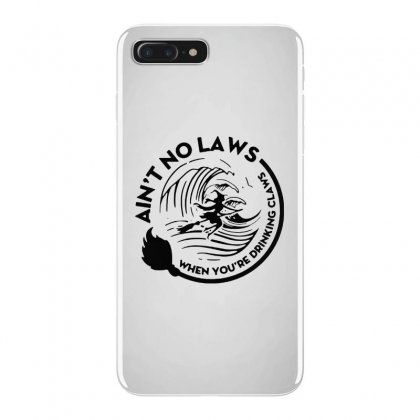 Halloween Witch Ain't No Laws You're Drinking Claws For Light Iphone 7 Plus Case Designed By Pinkanzee