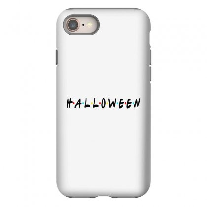Halloween For Light Iphone 8 Case Designed By Pinkanzee