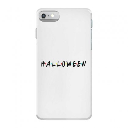 Halloween For Light Iphone 7 Case Designed By Pinkanzee