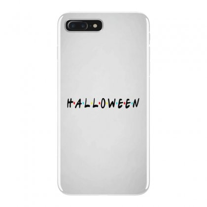 Halloween For Light Iphone 7 Plus Case Designed By Pinkanzee