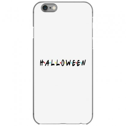 Halloween For Light Iphone 6/6s Case Designed By Pinkanzee