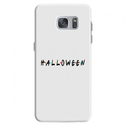 Halloween For Light Samsung Galaxy S7 Case Designed By Pinkanzee