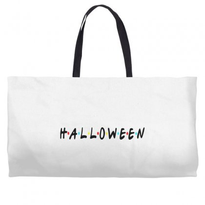 Halloween For Light Weekender Totes Designed By Pinkanzee