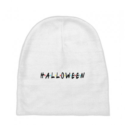 Halloween For Light Baby Beanies Designed By Pinkanzee