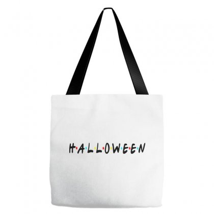 Halloween For Light Tote Bags Designed By Pinkanzee