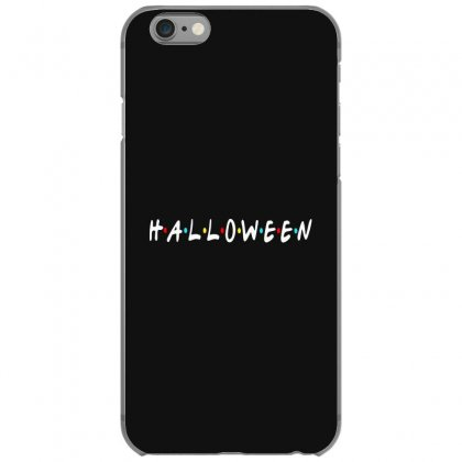 Halloween For Dark Iphone 6/6s Case Designed By Pinkanzee