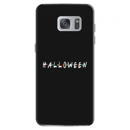 Halloween For Dark Samsung Galaxy S7 Case Designed By Pinkanzee