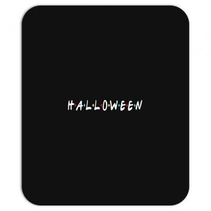 Halloween For Dark Mousepad Designed By Pinkanzee