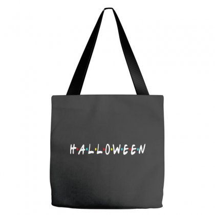 Halloween For Dark Tote Bags Designed By Pinkanzee