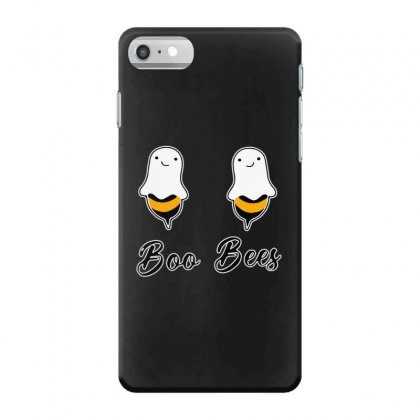 Funny Boo Bees Halloween Iphone 7 Case Designed By Pinkanzee
