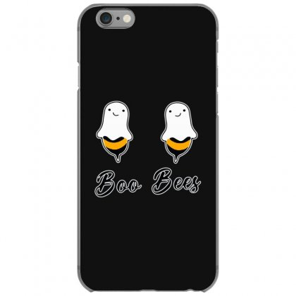 Funny Boo Bees Halloween Iphone 6/6s Case Designed By Pinkanzee