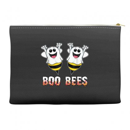 Boo Bees Couples Halloween Costume Accessory Pouches Designed By Pinkanzee