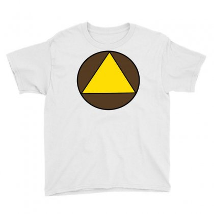 Legion Triangle! Youth Tee Designed By Jetspeed001