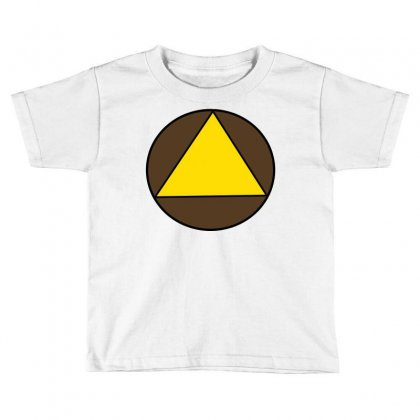 Legion Triangle! Toddler T-shirt Designed By Jetspeed001