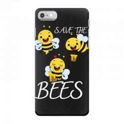 the seve bees iPhone 7 Case | Artistshot