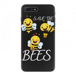 the seve bees iPhone 7 Plus Case | Artistshot