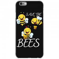 the seve bees iPhone 6/6s Case | Artistshot