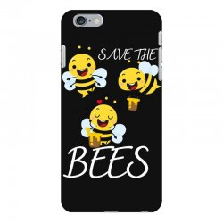 the seve bees iPhone 6 Plus/6s Plus Case | Artistshot