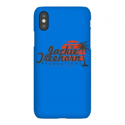 Jackie Treehorn Productions Iphonex Case Designed By Fashionartis69