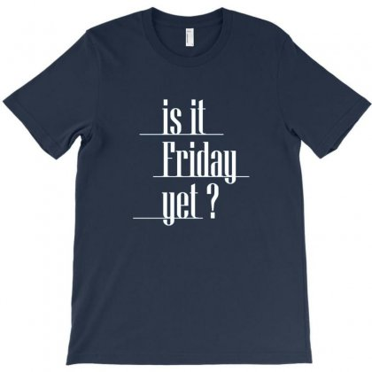 Friday T-shirt Designed By Disgus_thing