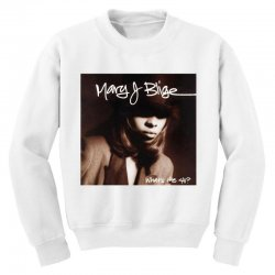 mary j blige Youth Sweatshirt | Artistshot