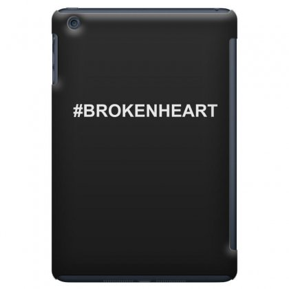 #brokenheart Ipad Mini Case Designed By Mdk Art