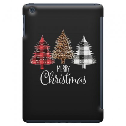 Merry Christmas Ipad Mini Case Designed By Omer Acar