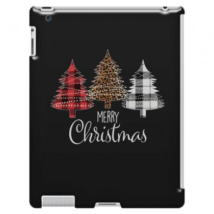 Merry Christmas Ipad 3 And 4 Case Designed By Omer Acar