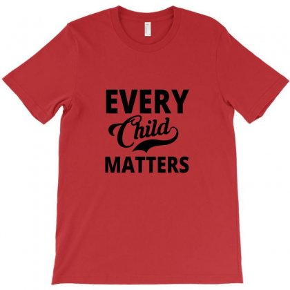 Every Child Matters Event T-shirt Designed By Willo