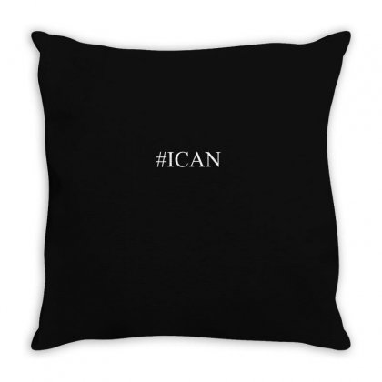 #ican Throw Pillow Designed By Mdk Art