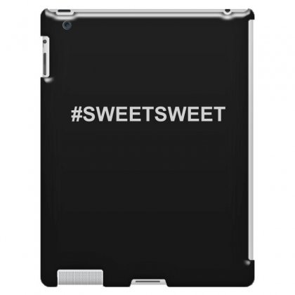 #sweetsweet Ipad 3 And 4 Case Designed By Mdk Art