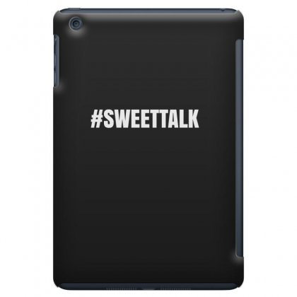 #sweettalk Ipad Mini Case Designed By Mdk Art