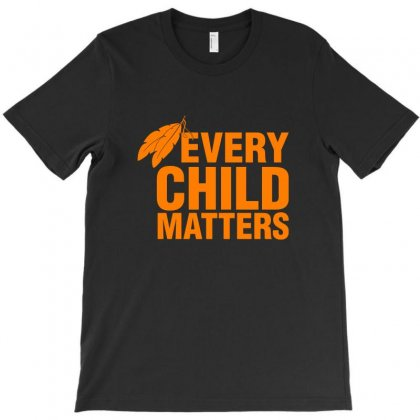 Every Child Matters Event T-shirt Designed By Irwansyahronie