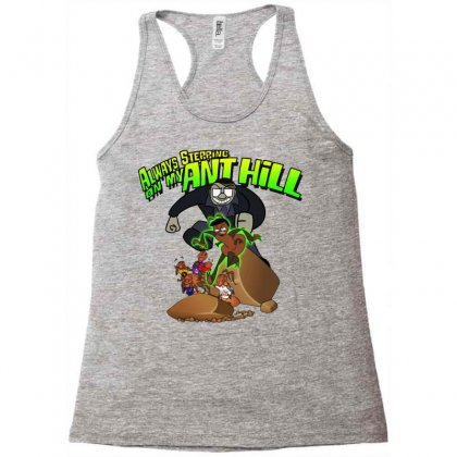 Ant Bully Racerback Tank Designed By Pinkanzee