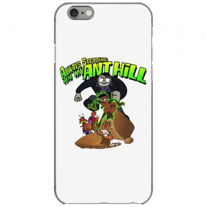 Ant Bully Iphone 6/6s Case Designed By Pinkanzee