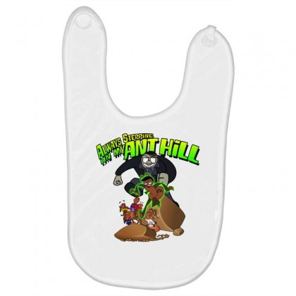 Ant Bully Baby Bibs Designed By Pinkanzee