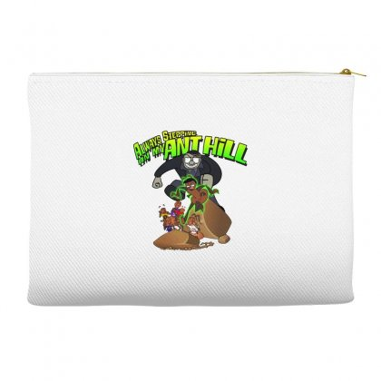 Ant Bully Accessory Pouches Designed By Pinkanzee