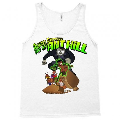 Ant Bully Tank Top Designed By Pinkanzee