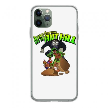 Ant Bully Iphone 11 Pro Case Designed By Pinkanzee