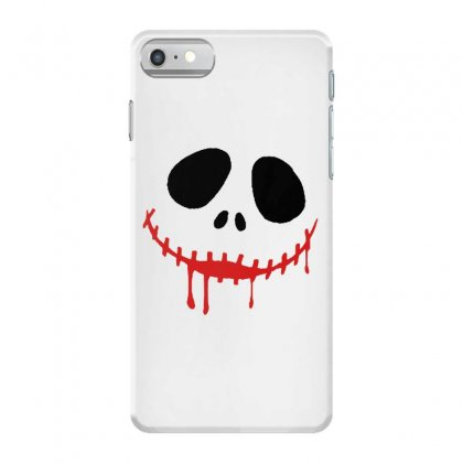 Bad Clown Iphone 7 Case Designed By Pinkanzee