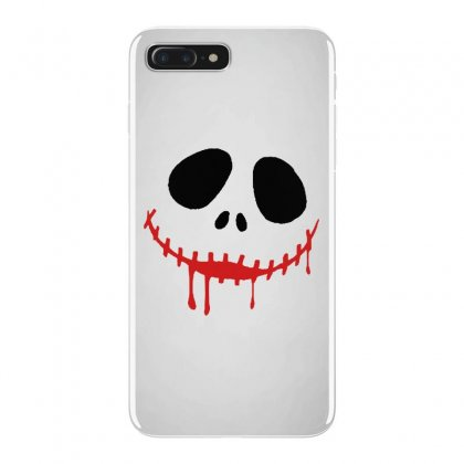 Bad Clown Iphone 7 Plus Case Designed By Pinkanzee