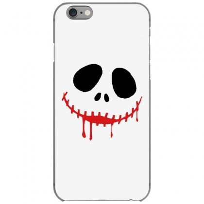 Bad Clown Iphone 6/6s Case Designed By Pinkanzee