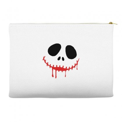 Bad Clown Accessory Pouches Designed By Pinkanzee