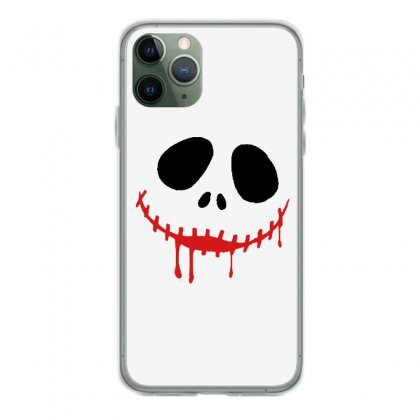 Bad Clown Iphone 11 Pro Case Designed By Pinkanzee